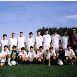 1998/1999 INFANTIL B