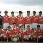 1996/1997 INFANTIL B