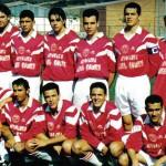 2000/2001 JUVENIL PROVINCIAL