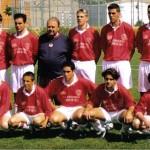 2002/2003 JUVENIL REGIONAL