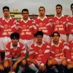 1995/1996 JUVENIL REGIONAL