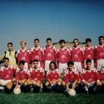 1996/1997 JUVENIL PROVINCIAL