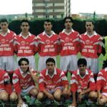 1997/1998 JUVENIL REGIONAL