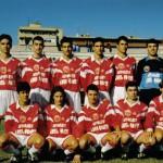1998/1999 JUVENIL REGIONAL