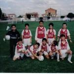 2000/2001 PREBENJAMIN