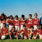 2001/2002 PREBENJAMIN