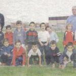 2006/2007 PREBENJAMIN B